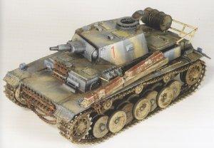 Panzer Aces Nº 34  (Vista 6)