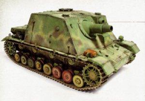 Panzer Aces Nº 35  (Vista 2)