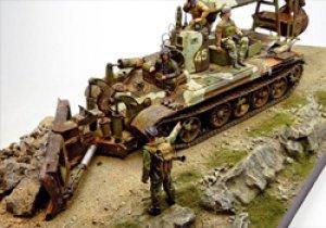 Panzer Aces Nº 35  (Vista 4)