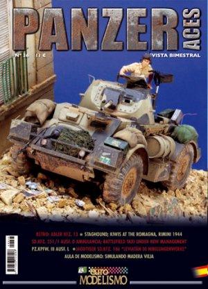 Panzer Aces Nº 36  (Vista 1)