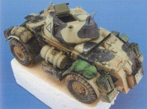 Panzer Aces Nº 36  (Vista 3)