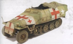 Panzer Aces Nº 36  (Vista 4)