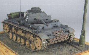 Panzer Aces Nº 36  (Vista 5)