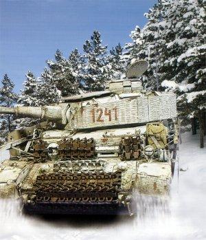 Panzer Aces Nº 37  (Vista 3)