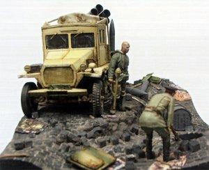Panzer Aces Nº 37  (Vista 5)