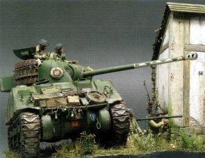 Panzer Aces Nº 38   (Vista 2)