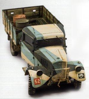 Panzer Aces Nº 38   (Vista 3)