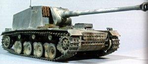 Panzer Aces Nº 39  (Vista 2)
