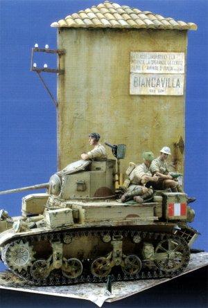 Panzer Aces Nº 39  (Vista 5)
