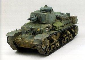 Panzer Aces Nº 39  (Vista 6)