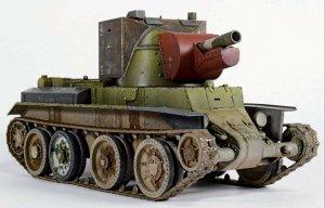 Panzer Aces Nº 40  (Vista 3)