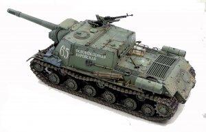 Panzer Aces Nº 40  (Vista 4)