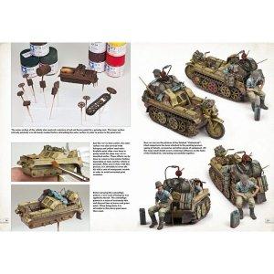 Panzer Aces Nº 42  (Vista 2)
