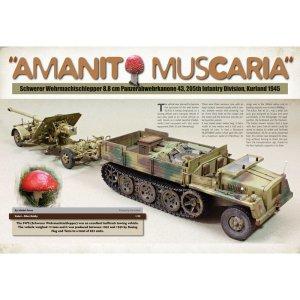 Panzer Aces Nº 42  (Vista 6)