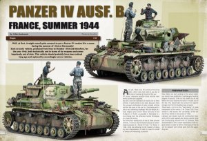 Panzer Aces Nº 43  (Vista 2)