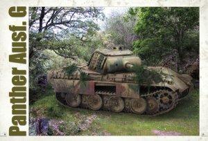 Panzer Aces Nº 43  (Vista 4)