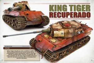 Panzer Aces Nº 43  (Vista 5)