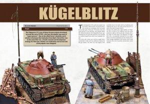Panzer Aces Nº 43  (Vista 6)