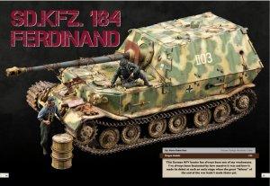Panzer Aces Nº 44  (Vista 5)