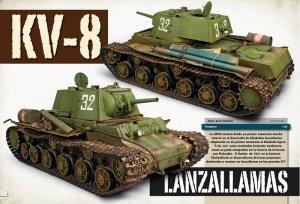 Panzer Aces Nº 45  (Vista 3)