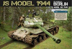 Panzer Aces Nº 45  (Vista 4)