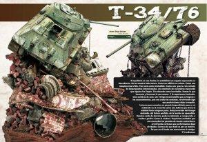 Panzer Aces Nº 45  (Vista 5)