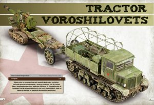 Panzer Aces Nº 45  (Vista 6)