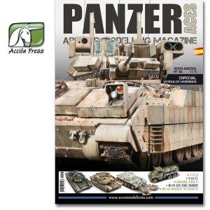 Panzer Aces Nº 46  (Vista 1)