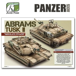 Panzer Aces Nº 46  (Vista 2)