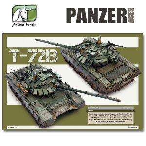 Panzer Aces Nº 46  (Vista 3)