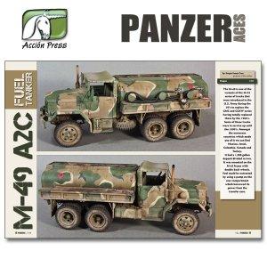 Panzer Aces Nº 46  (Vista 4)