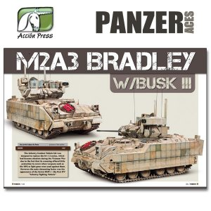 Panzer Aces Nº 46  (Vista 5)