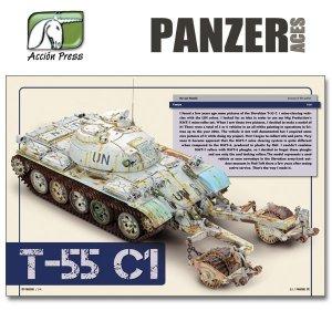 Panzer Aces Nº 46  (Vista 6)