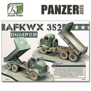 Panzer Aces Nº 47  (Vista 3)