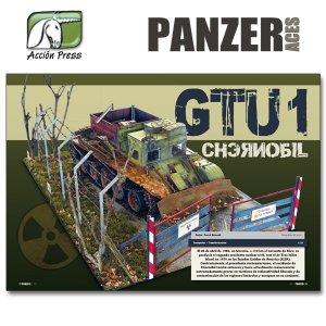 Panzer Aces Nº 47  (Vista 4)