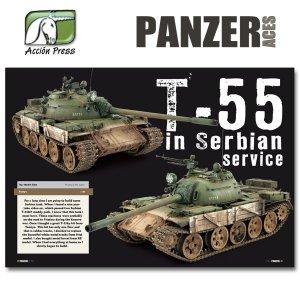 Panzer Aces Nº 47  (Vista 6)