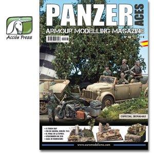 Panzer Aces Nº 48  (Vista 1)