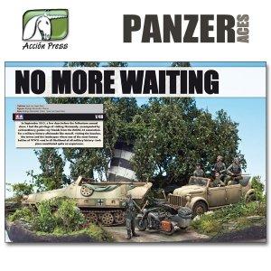 Panzer Aces Nº 48  (Vista 3)