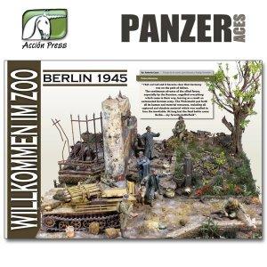 Panzer Aces Nº 48  (Vista 4)