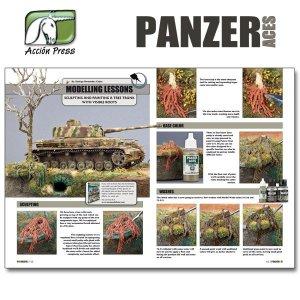 Panzer Aces Nº 48  (Vista 5)