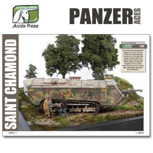 Panzer Aces Nº 49  (Vista 3)