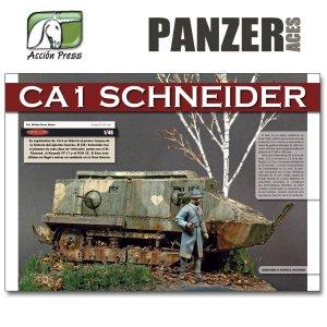 Panzer Aces Nº 49  (Vista 5)