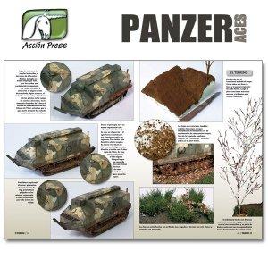 Panzer Aces Nº 49  (Vista 6)