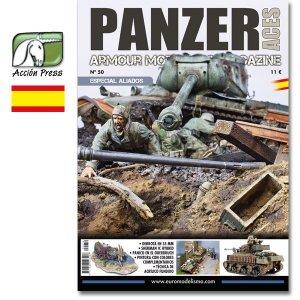 Panzer Aces Nº 50  (Vista 1)