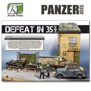 Panzer Aces Nº 50  (Vista 2)