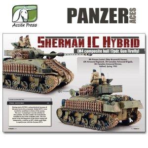 Panzer Aces Nº 50  (Vista 3)