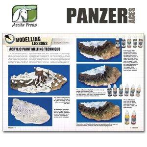 Panzer Aces Nº 50  (Vista 6)