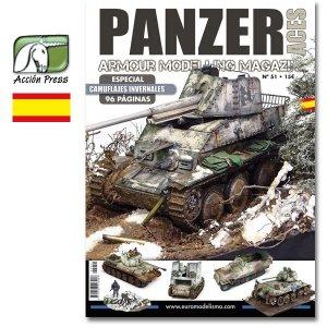Panzer Aces Nº 51  (Vista 1)