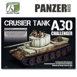 Panzer Aces Nº 51  (Vista 2)