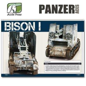 Panzer Aces Nº 51  (Vista 3)